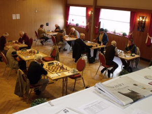 48.NSV-SenEM_2014_Blick-Turnierrunde1